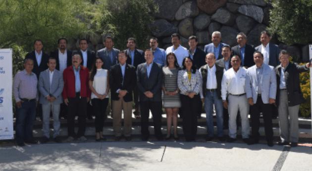 Tecate, sede 2ª Reunión Consejo Directivo ANEAS
