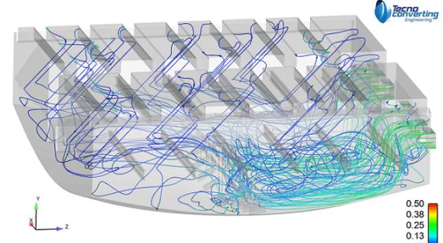¿Qué es velocidad Hazen corregida o velocidad ascensional corregida?