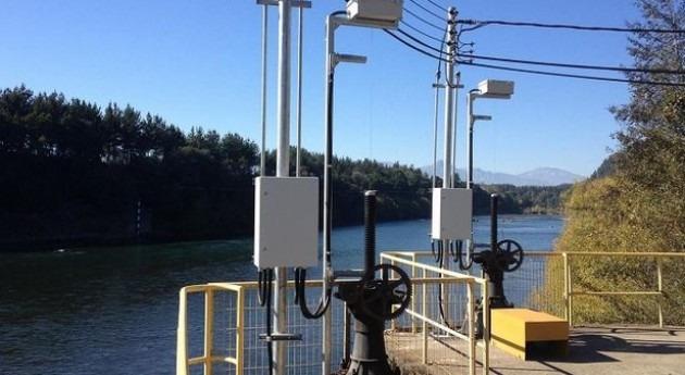 Más 650 productores chilenos incorporarán sistema riego telemetría inversión 1,4 millones dólares