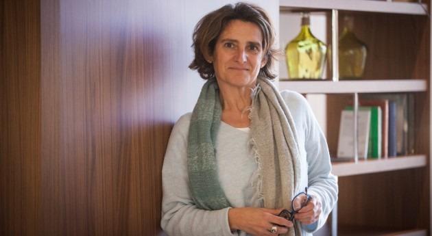 """Teresa Ribera expresa preocupación """"situación sequía hidrológica"""" que vive España"""
