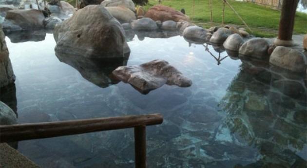 importancia Agua Balnearios