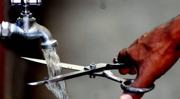 No es posible racionar agua potable sequía