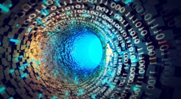 Transformación digital través agua