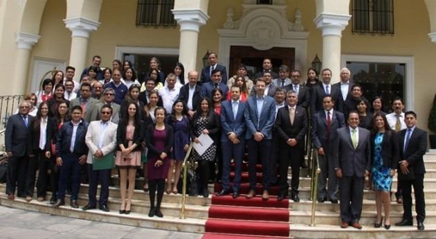 Lima, resiliencia climática pese al apoyo alemán