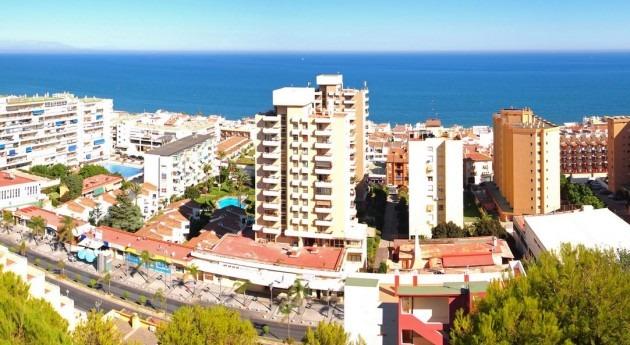 Torremolinos será el escenario del Proyecto SEGVERT (Wikipedia/CC)