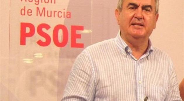 PSOE emprende campaña defensa Trasvase Tajo-Segura
