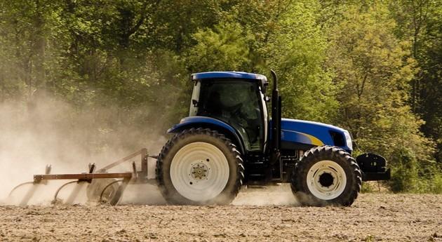 Nuevas ayudas facilitaran financiación explotaciones agrarias afectadas sequía