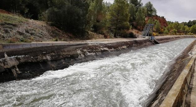 cuenca Segura, situación prealerta sequía y no muestra signos mejora