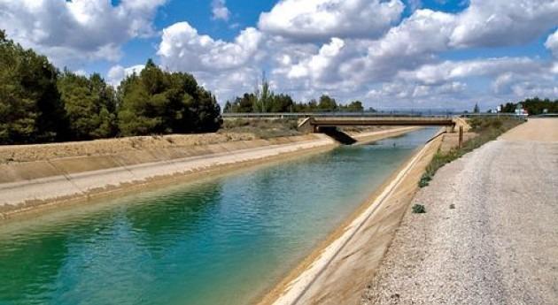 agua Trasvase Tajo-Segura mantiene agricultura y patrimonio, afirma José Ciscar