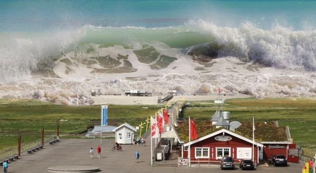 ¿Hay riesgo tsunami México terremoto?