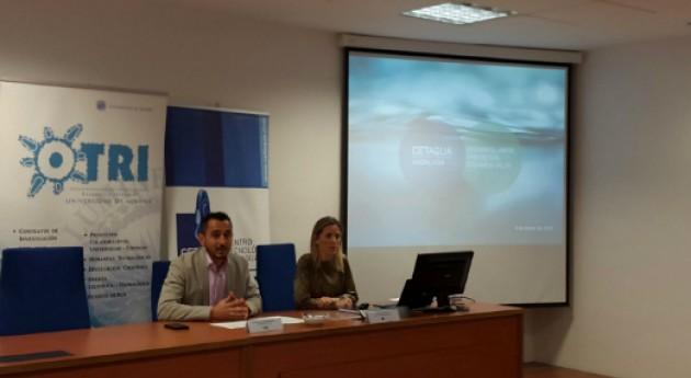 Cetaqua Andalucía y Universidad Almería buscan oportunidades colaboración