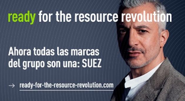 SUEZ España ya tiene página empresa LinkedIn
