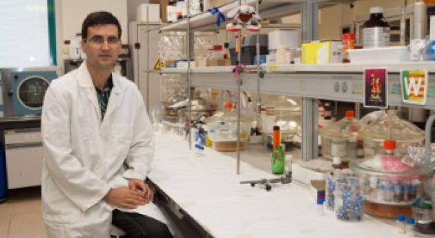 Desarrollan método pionero evaluación contaminación nitratos agua