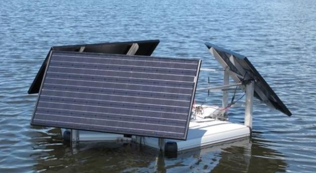 Utilizan ultrasonidos prevenir proliferación algas lagos