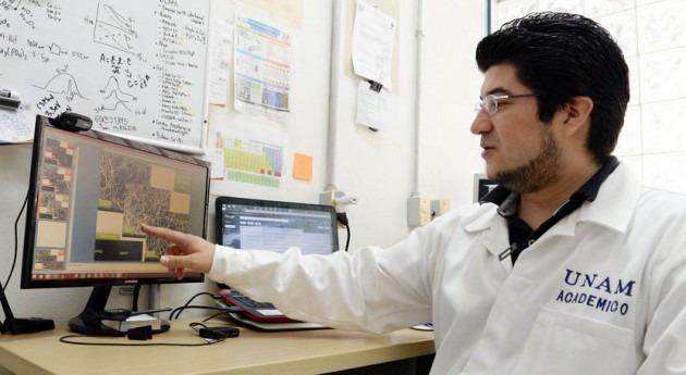 Nanofibras como alternativa garantizar agua purificada y depurada