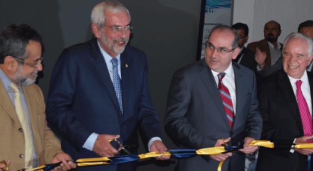 Inaugura UNAM Sala Agua UNIVERSUM