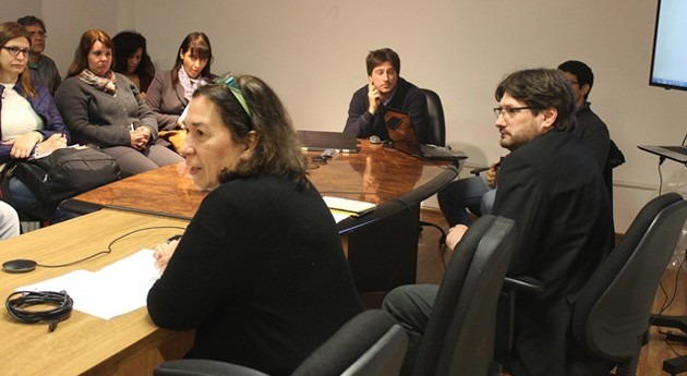 Nuevas herramientas tecnológicas evaluar calidad agua Uruguay