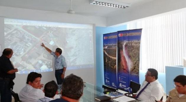 busca soluciones uso ribera y faja marginal río Ucayali