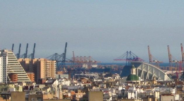 Concluyen obras renovación red agua potable y riego Navarro Reverter, Valencia