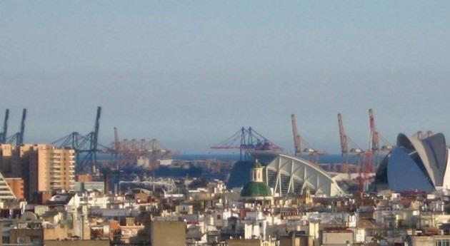 Nobel Edward S. Rubin ayudará Valencia lucha cambio climático