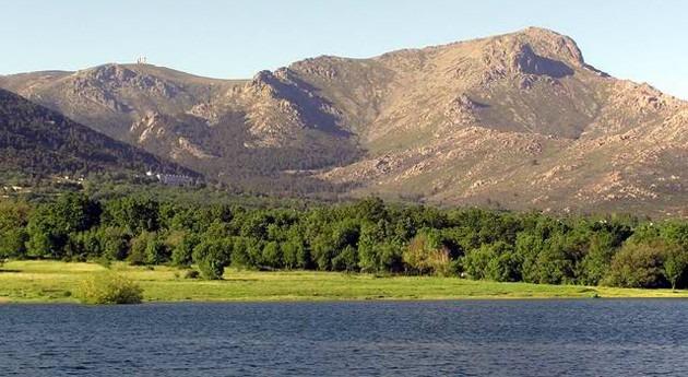 Madrid destina 1,8 millones cuidado Parque Regional Cuenca Alta Manzanares