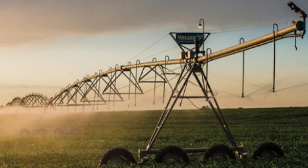 planta riego más moderna mundo se construirá General Rodríguez, Argentina