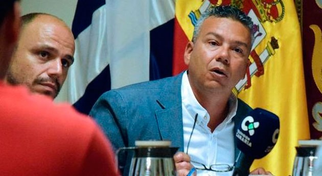 Santa Cruz trabaja plan etapas alcanzar objetivo 'vertido cero' 2020