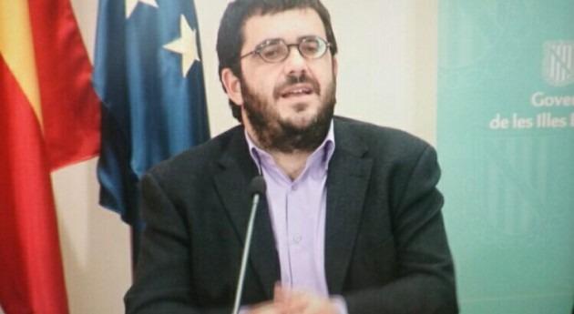 ABAQUA y Maó mejorarán infraestructuras agua Llucmaçanes