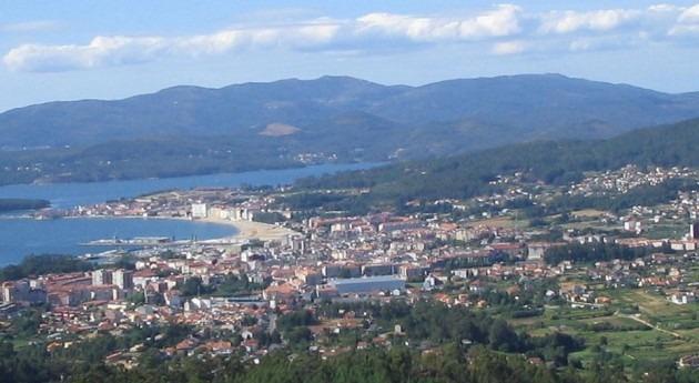 Vilagarcía de Arousa (Wikipedia/CC).