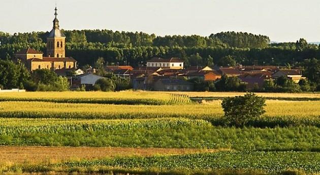 Villarejo de Órbigo (Wikipedia/CC).