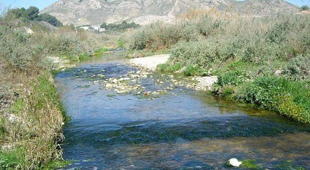regantes valencianos no van permitir segunda toma agua trasvase al Vinalopó