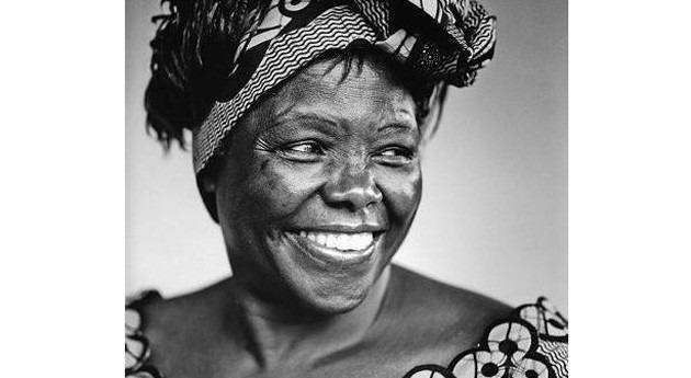 sueño Wangari Maathai