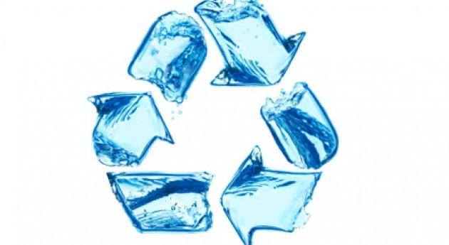 Economía Circular agua regadío