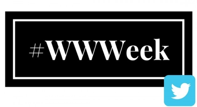 10 mejores tuits World Water Week 2016