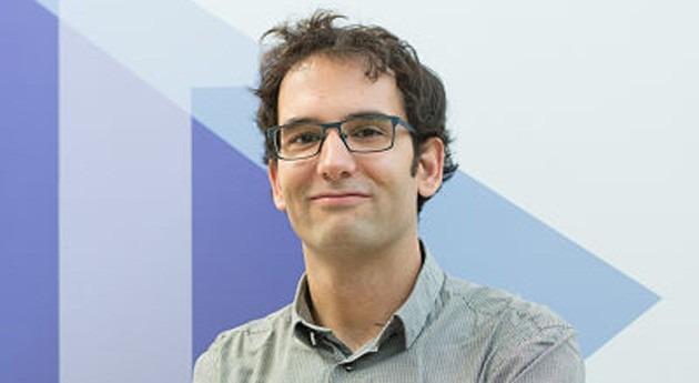 Entrevista Xavier Martínez Lladó