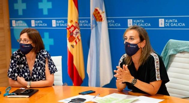 Xunta Galicia presenta Ley mejora gestión ciclo integral agua