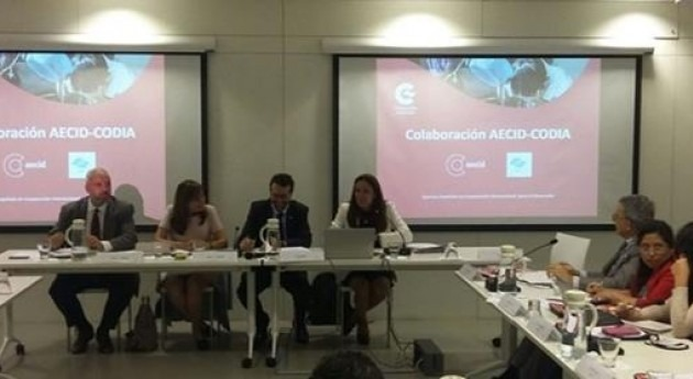 AECID, presente XVIII Conferencia Iberoamericana Directores Agua