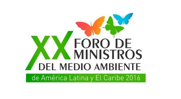 XX Reunión Ministros Medio Ambiente América Latina y Caribe: discusión prioritaria