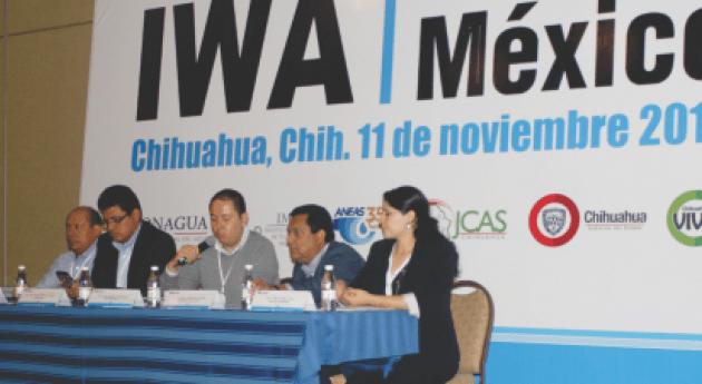 IWA México celebró renovación Consejo Directivo
