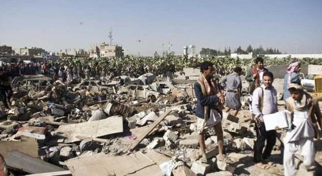 Yemen (Oxfam).