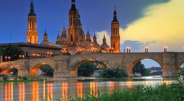 Ayuntamiento Zaragoza reparará canal aguas bravas si es necesario