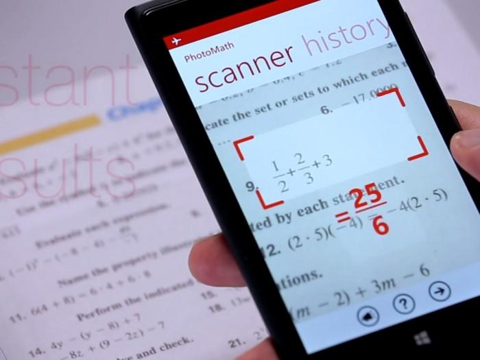 Imagen tomada de: https://www.iagua.es/blogs/softwater/photomath-app-que-resuelve-ecuaciones-matematicas-tomando-foto
