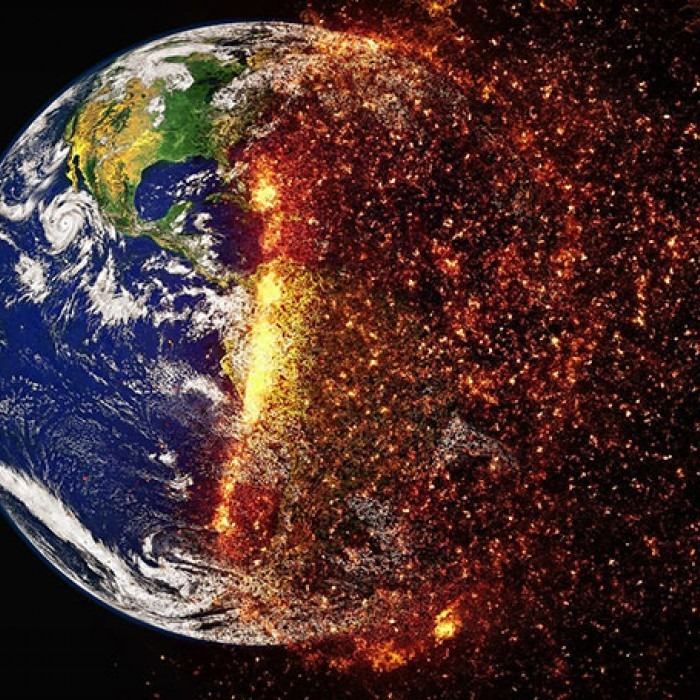 La Omm Advierte La Crisis De La Covid 19 No Frenará El Calentamiento Global Iagua