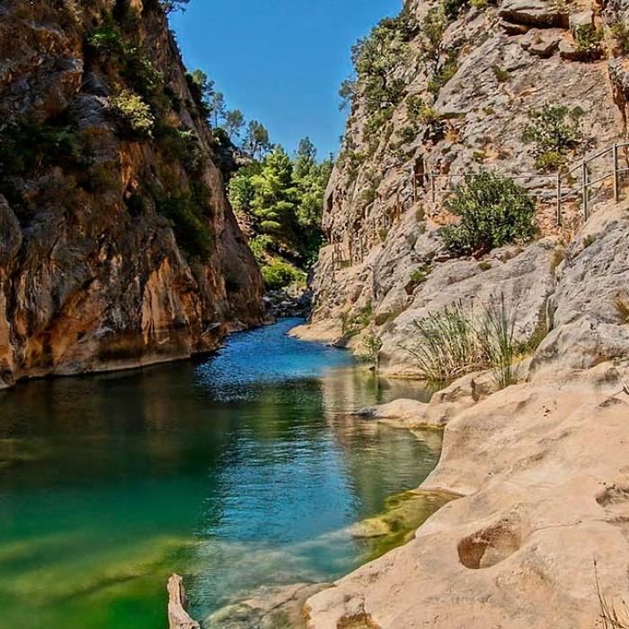 Las Mejores Termas Naturales De España I Iagua
