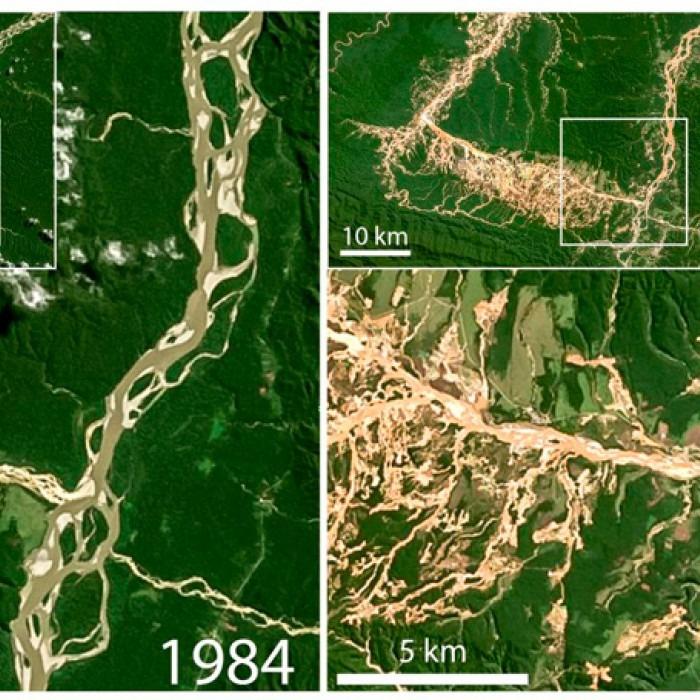 Resultado de imagen para ríos de oro en Perú