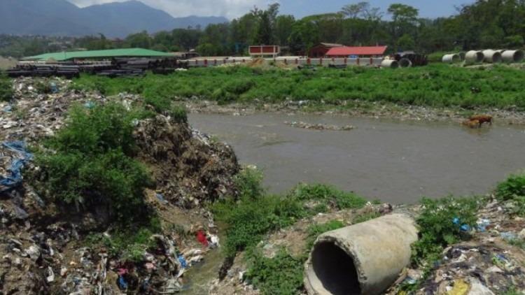 Una mejor gestión de las aguas residuales podría ayudar a reducir la