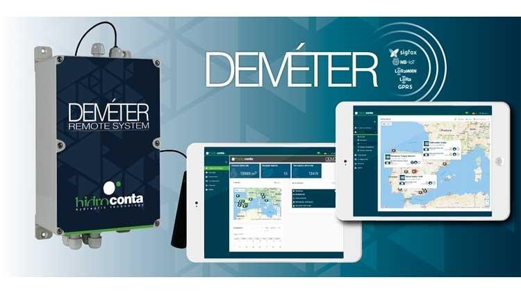 Sistema Deméter