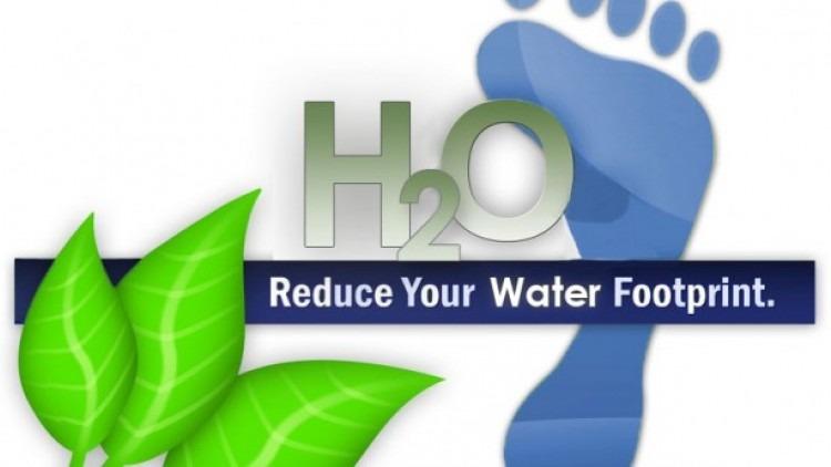 Cálculo Huella Hídrica. Huella Agua