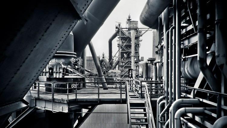 Curso Depuración Aguas Residuales Industriales (Madrid)