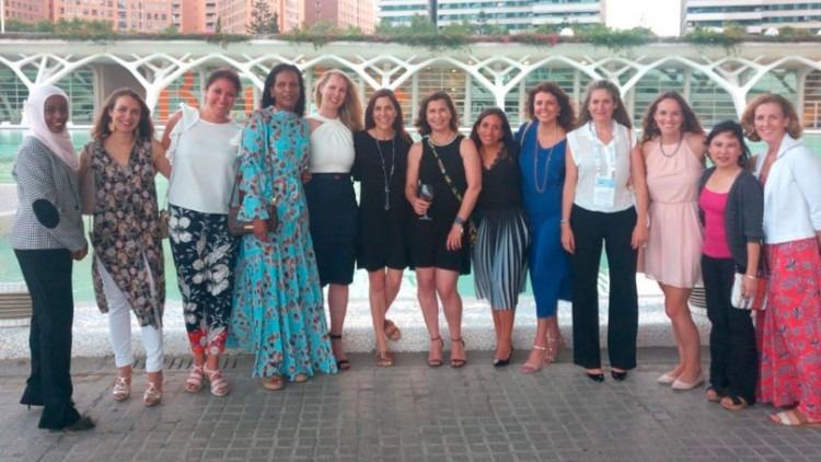 Nace la primera plataforma de Mujeres del sector del Agua